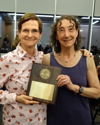 Debbie Award